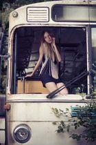 - the Last Bus -