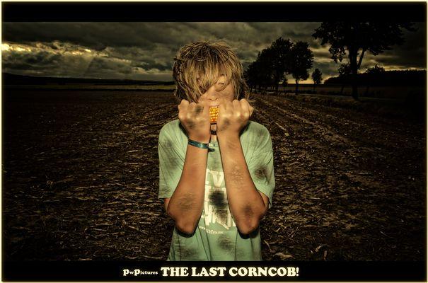 The Last Corncob