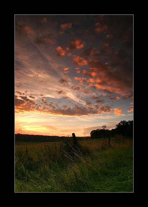 the last sunrise II