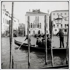 the last tango in Venice