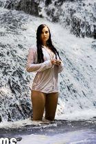 The last waterfall