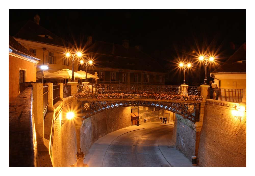 The Liars Bridge