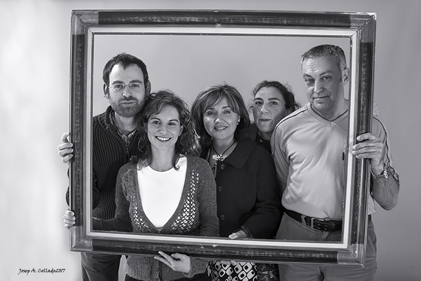 The librarians team