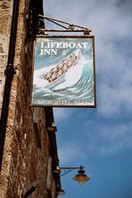 [The Lifeboat Inn]