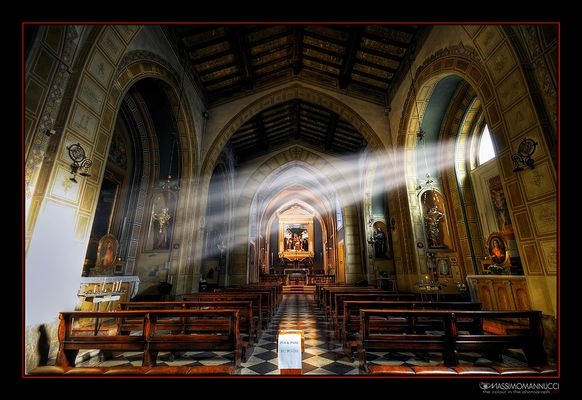 The Light of God #2