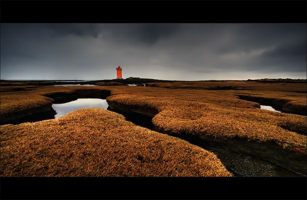 [ ... the lighthouse ]