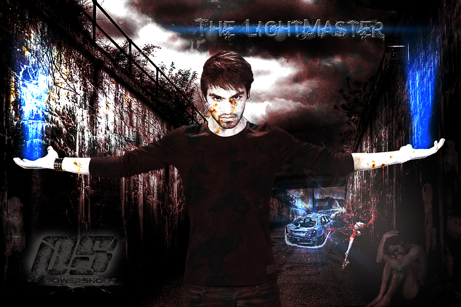 The Lightmaster