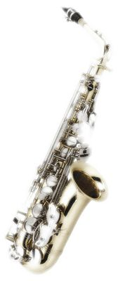 The Light'ning Saxophone