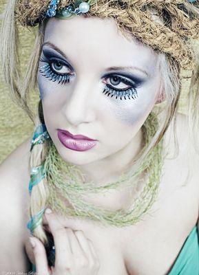*+The little Mermaid+*
