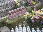 ** the lost souls ** (Hasedera Tempel, Kamakura)