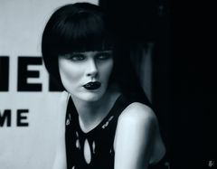 the love of a 'blade runner'
