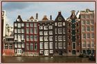 --- THE LOVELY CHARM OF AMSTERDAM ---