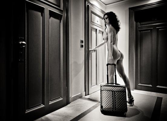 The lust door, di Alessandro Giudice
