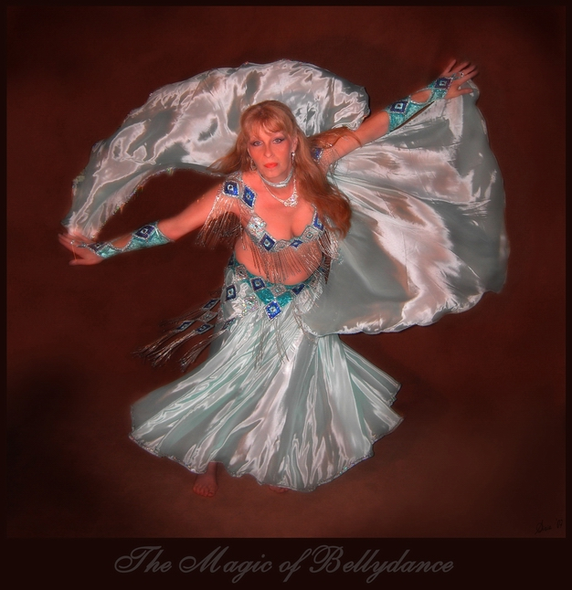 The Magic of Bellydance