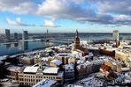 The magic of Riga