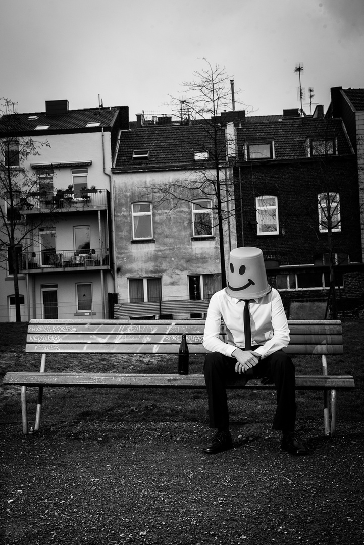 the masquerade - II