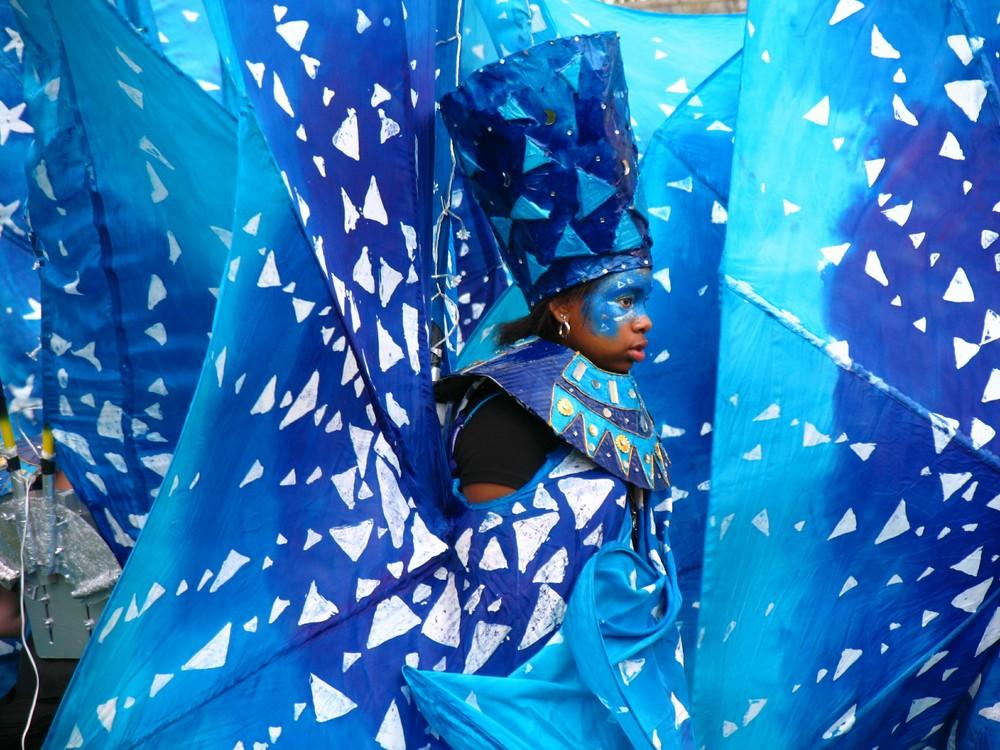 The Mayor's New Years Parade