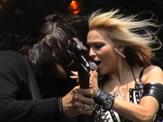 The Metal Queen