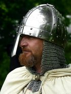 The Middle Ages (110) : Honored hero