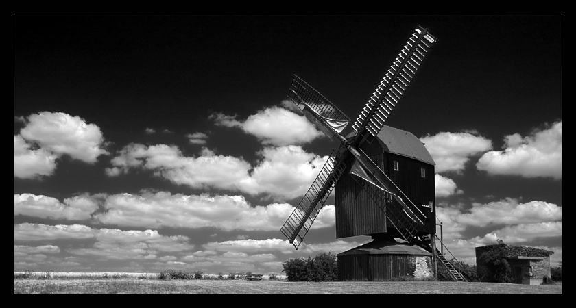 The Mill #3