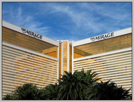 The Mirage 3