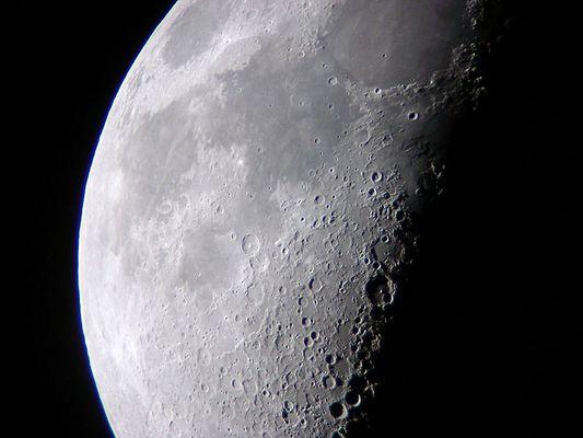 The Moon? Part II