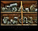 The Museum - Motor aus.....