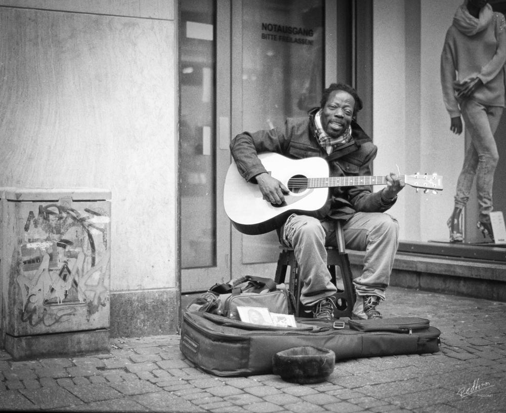 The Musician II