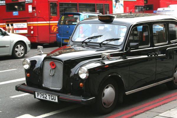 The must à Londres