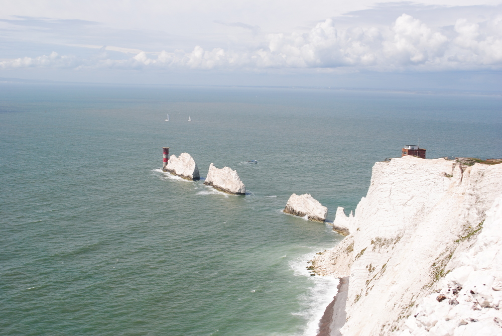 *The Needles*