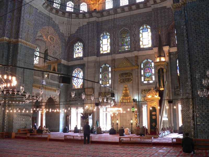 The new mosque 5