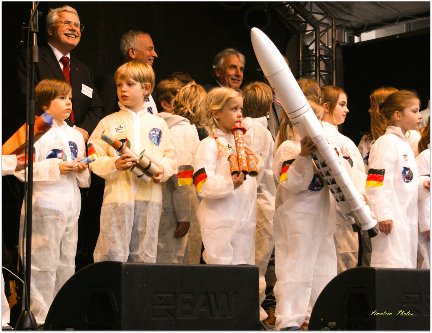 The Next Generation of Astronauts