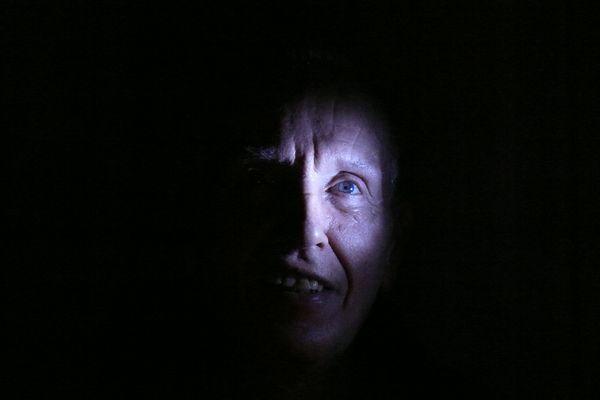 The Night-Man