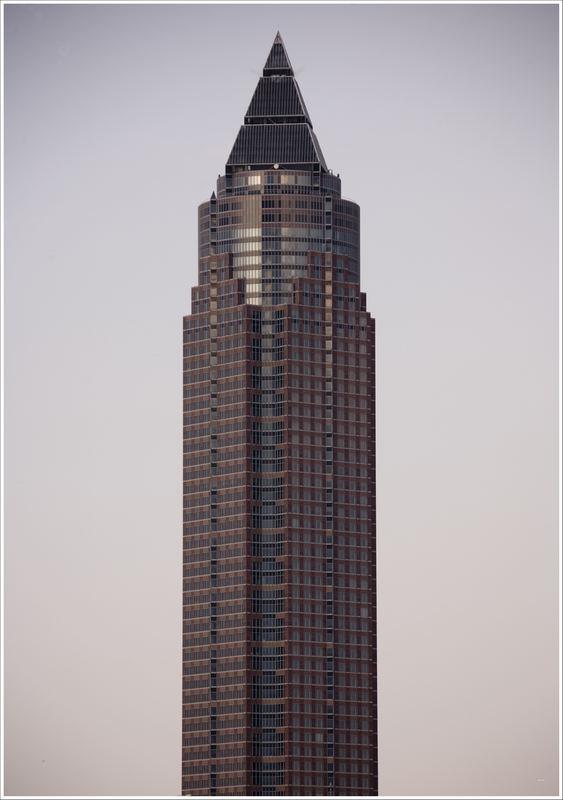 The No. 1 in Frankfurt