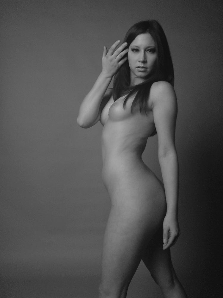 The Nudes - Aktfotografie mit dem Cyber-shot Handy Teil 7/10