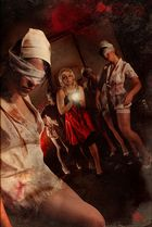 The Nurse of Silent Hill #2