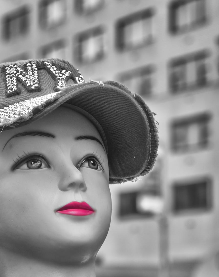 The NYC - Cap