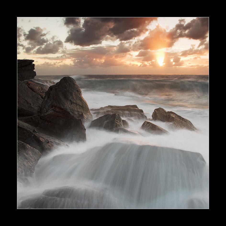 ~ The Ocean Stroke ~