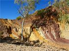 ** The Ochre Pits *** Mac Donnell Ranges