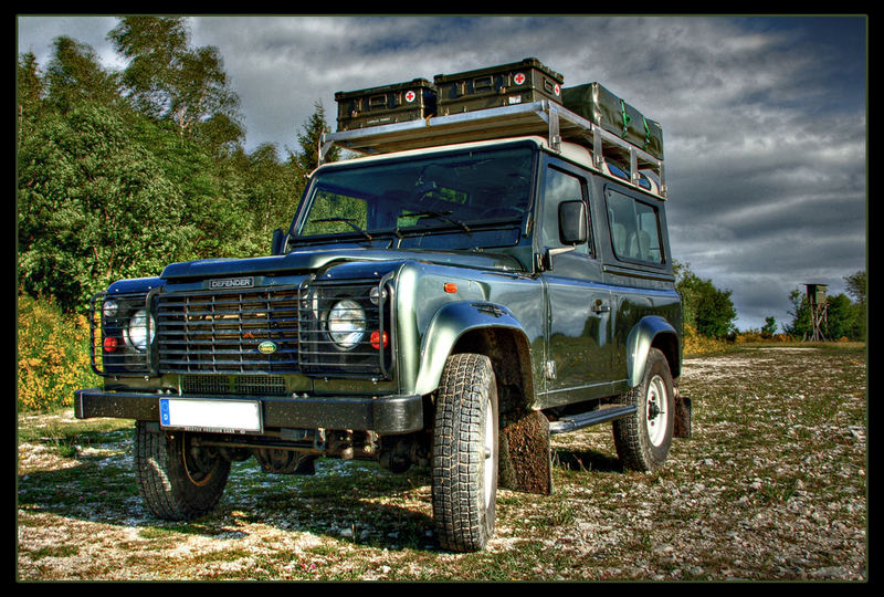The Offroad Doctor