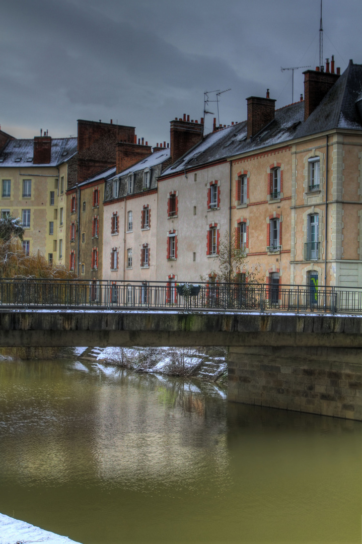 The Old Rennes