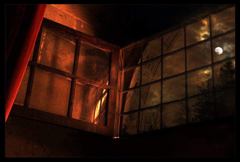 the painter's window