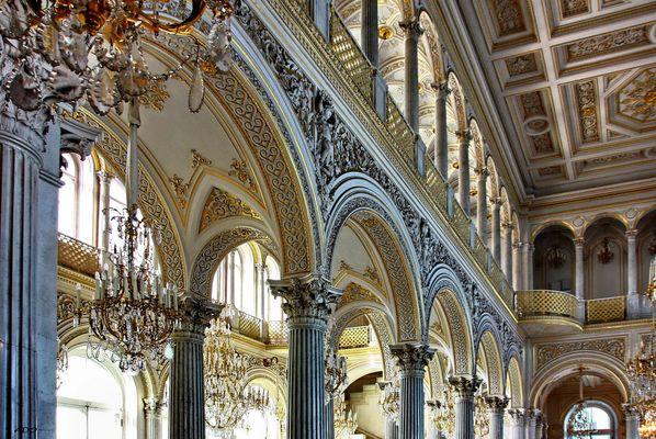 The Pavillion Hall (2)