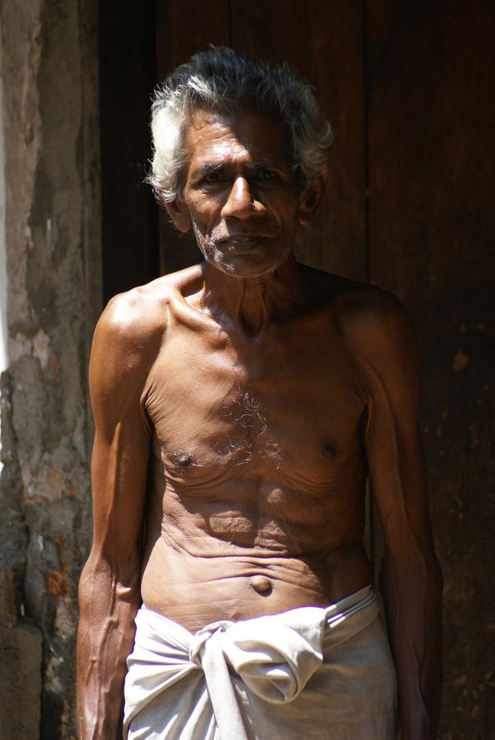 ...the people of Sri Lanka....