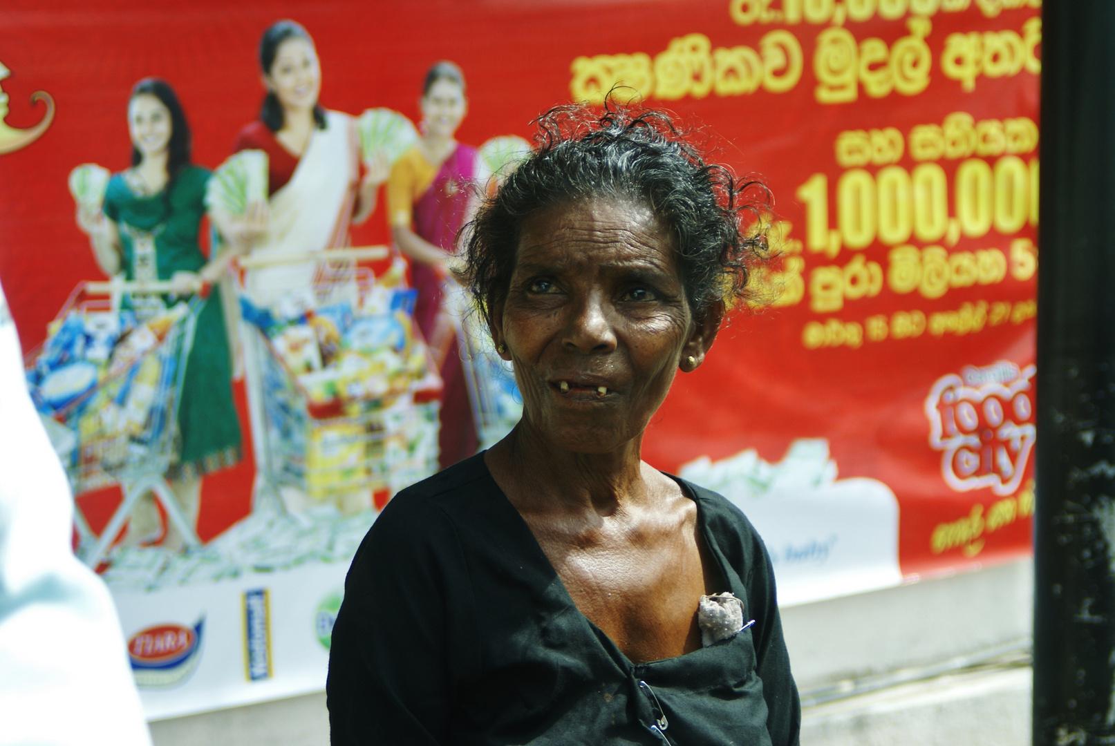 ...the people of Sri Lanka II....