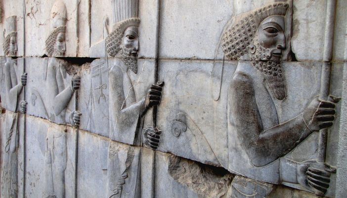 The Persepolis