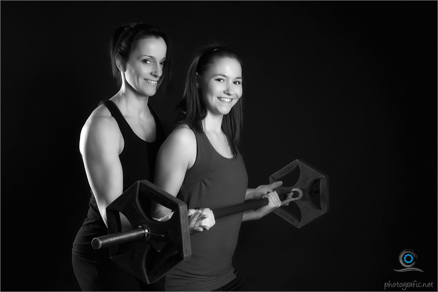 the personal training II