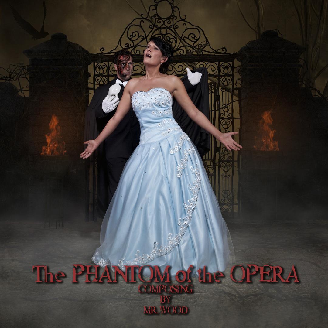 The Phantom of the Opera V