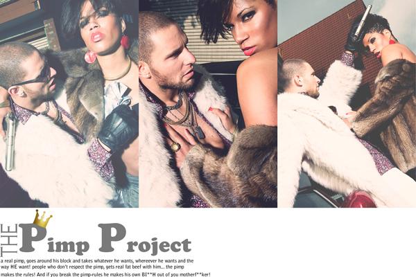 the pimp project