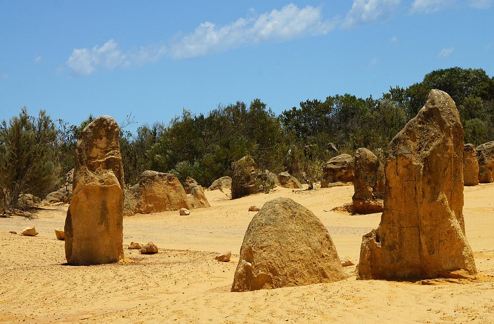 ..The Pinnacles 3..